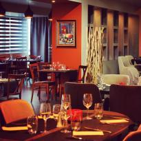 La Duchessa Italian Lounge