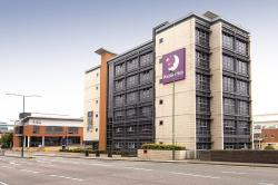 Premier Inn Nottingham Arena (London Road) Hotel