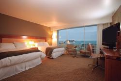 Hotel Terrado Suites Antofagasta