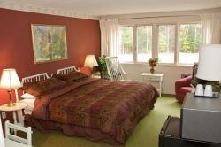 Snowdon Motel