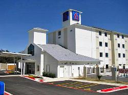 Motel 6 Marble Falls