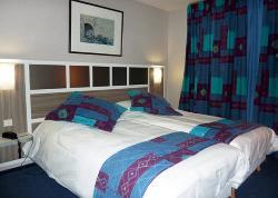 Comfort Hotel Aquamarina