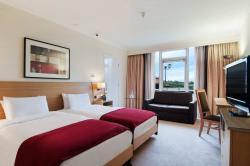 北安普敦希爾頓酒店