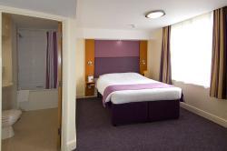 Premier Inn London Kensington (Olympia) Hotel