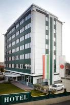 ホテル アルガ ミラノ