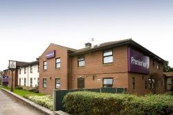Premier Inn London Romford West Hotel