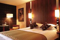 The Winchester Hotel & spa