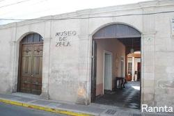 Casa Museo de Zela