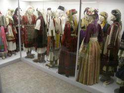 Permanent Exhibition of Traditional Greek Costume