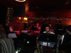 The Yardbird Jazz Club