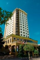 앙카사 호텔 쿠알라룸푸르