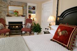 The Lambertville House Hotel