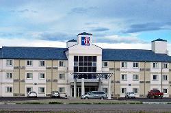 Motel 6 Claresholm