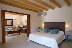 Ca'n Quatre Finca-Hotel