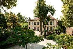 Le Domaine d'Auriac