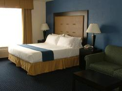 Holiday Inn Express New Buffalo