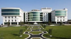 제바히르 호텔 이스탄불 아시아