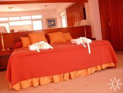 聖薩爾瓦多德朱飯店