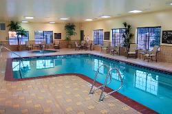 Hampton Inn & Suites Show Low-Pinetop