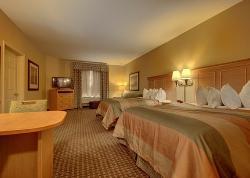 MainStay Suites Williston