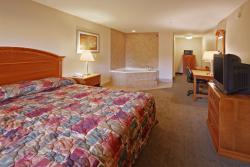 Americas Best Value Inn & Suites-Mableton/Atlanta