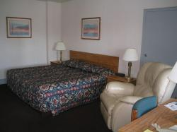 Chalet Motel Of Mequon
