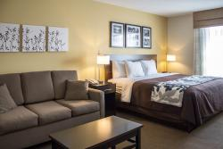 Sleep Inn & Suites Moundsville
