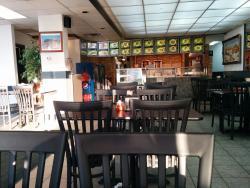 Mazaj Restaurant
