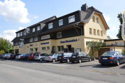 Haus Rheinblick Ott