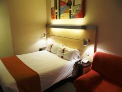 HIE Madrid-Rivas - room 115