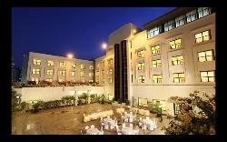 GreenPark Hyderabad