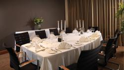 Crowne Plaza Chester