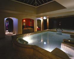 Bannatyne's Charlton House Spa Hotel