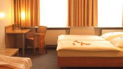 โรงแรมอัมบา