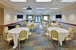 Staybridge Suites Rochester University
