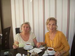 Café Tiffi