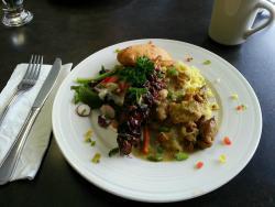 Jamcan Cafe