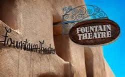 ‪Fountain Theater‬