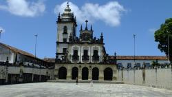 Centro Historico de Joao Pessoa