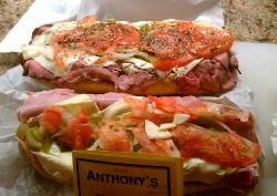 Anthony's Italian Specialties