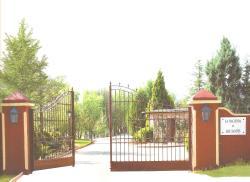La hacienda