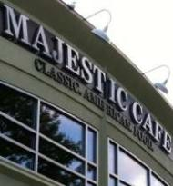 The Majestic Cafe