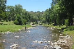 Rio El Trapiche