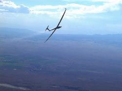 Cross Country Soaring