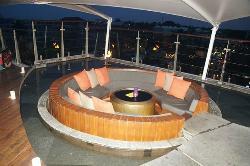 Roof Top Bar Barells