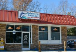 Skinner's Seafood to Go