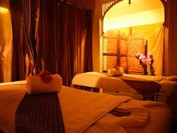 Healing House Thai Massage & Day Spa