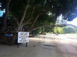 Koh Muk Gardenresort