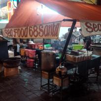 Sea Food 68 Santa