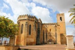 Iglesia de Nuestra Senora del Aguila
